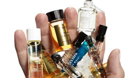 Fragrance Masterbatch